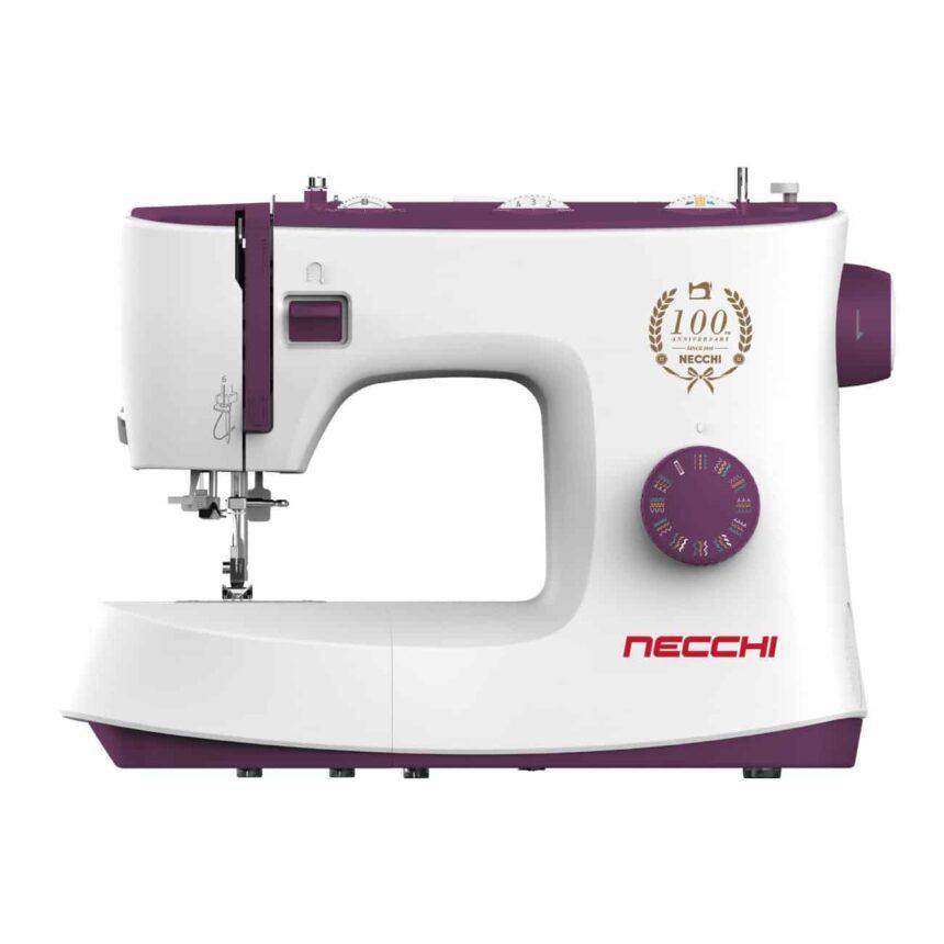 K132a sewing machine
